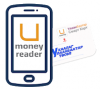 U Money reader